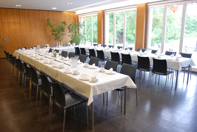 EJC Angermünde: Feiern & Catering